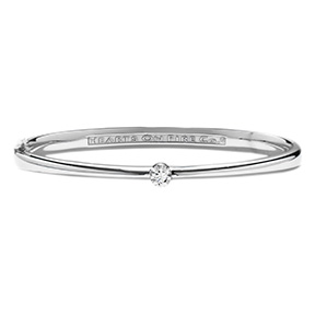 Solitude Diamond Bracelet