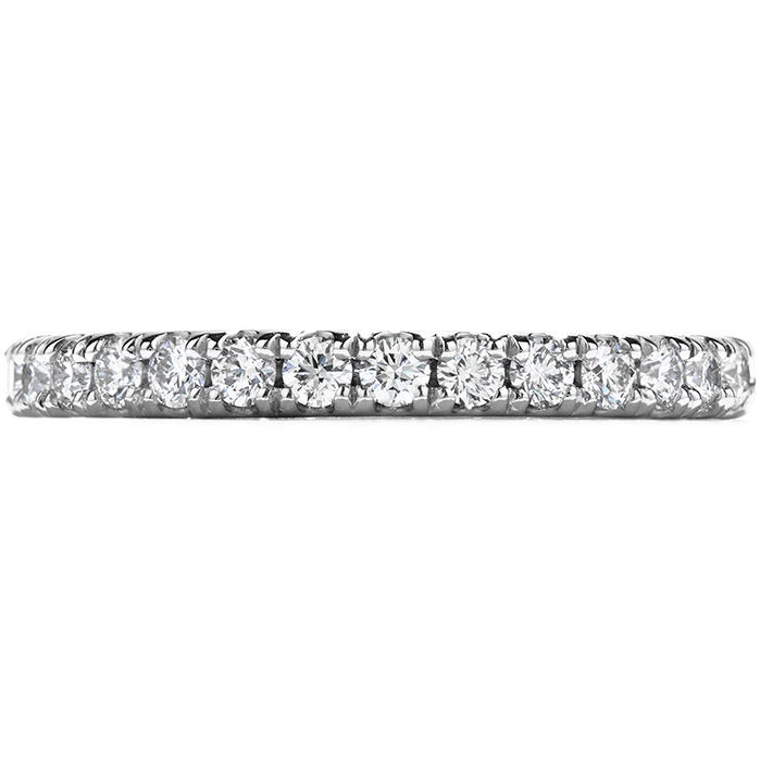 0.4 ctw. Acclaim Band in 18K White Gold