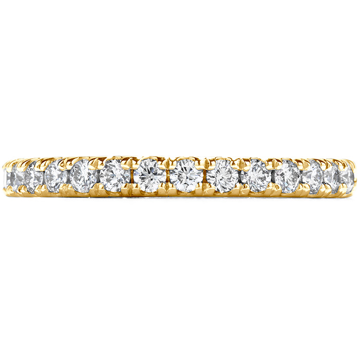 0.4 ctw. Acclaim Band in 18K Yellow Gold