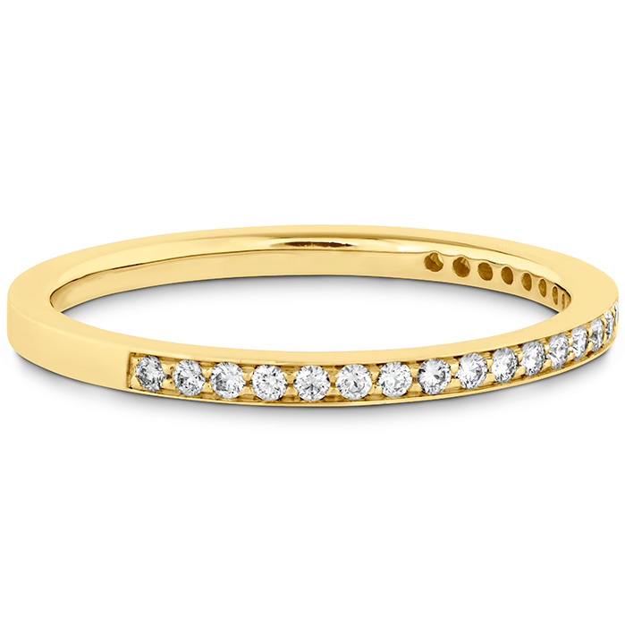 Adoration Diamond Band