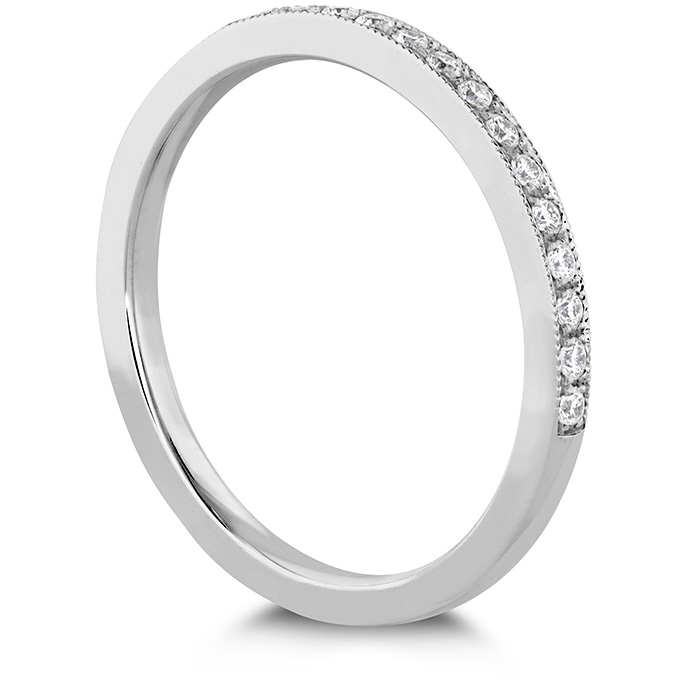 Deco Chic Band to match DRM Halo Ring