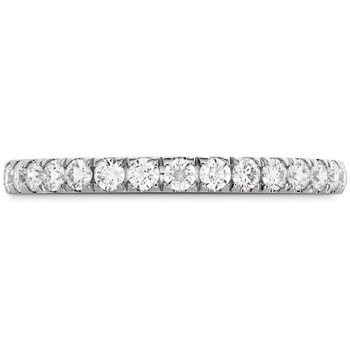 4435c4191cfe78 HOF Signature Bezel Basket Diamond Band