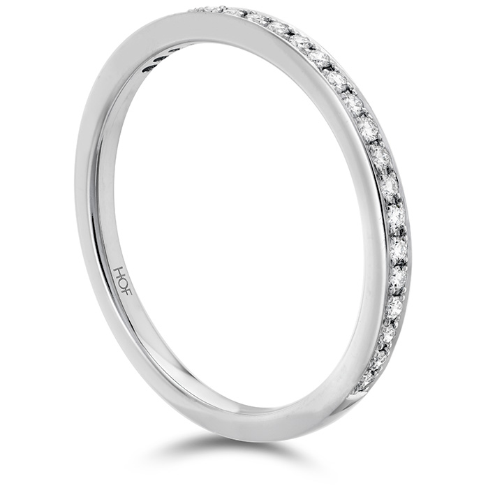 Optima Diamond Band